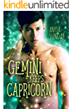Gemini Keeps Capricorn (Signs of Love Book 3)