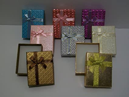 amazon com decorative small gifts boxes jewelery box monetary