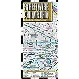 Streetwise Philadelphia: City Center Street Map of Philadelphia, Pa (National & International Titles)