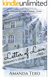 Letter of Love: short story sequel to Journey to Love