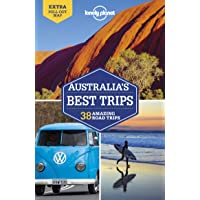 Lonely Planet Australia's Best Trips