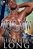 Wolf at Law: Wolves of Willow Bend (Prequel)