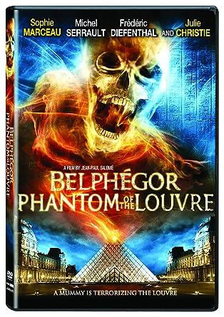 BELPHEGOR BAIXAR DVD