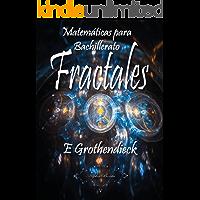 Matemáticas para Bachillerato: Fractales