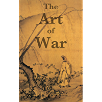 The Art of War: Filibooks Illustrated Classics