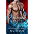 Dragon Pact: Blood Dragon #1 (Vampire Dragon Shifter Romance)