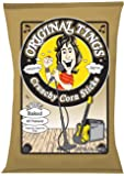 Original Tings Crunchy Corn Sticks, 6 Ounce (Pack of 12)