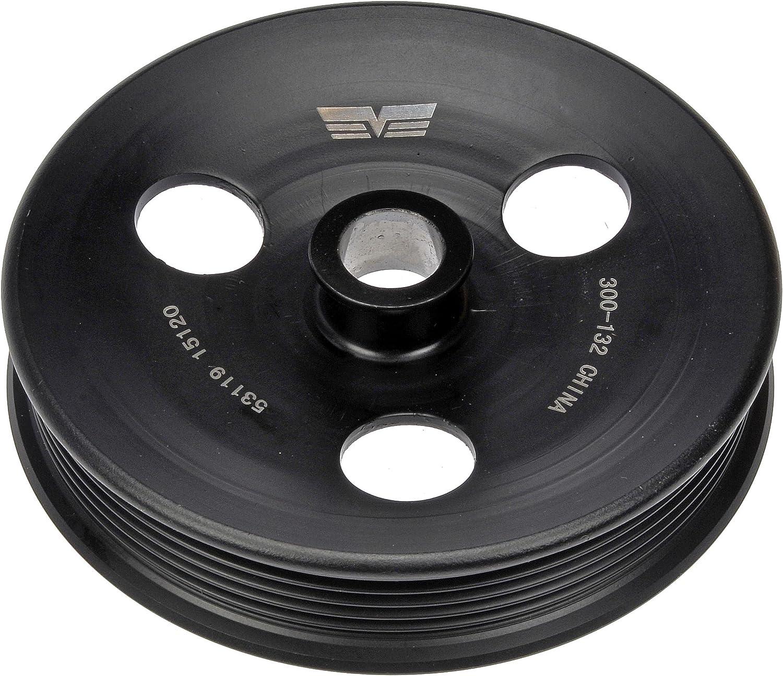 Dorman 300-132 Power Steering Pulley