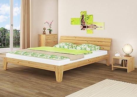 Assi Di Legno In Inglese : Solido largo letto in pino massello eco anche per ragazzi