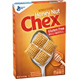 Chex Gluten Free Cereal, Honey Nut, 12.5 oz
