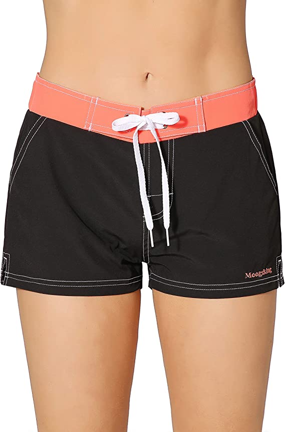 UK Men Quick Dry Swim Shorts Swimming Trunks Underwear Summer Beach Sports Pants