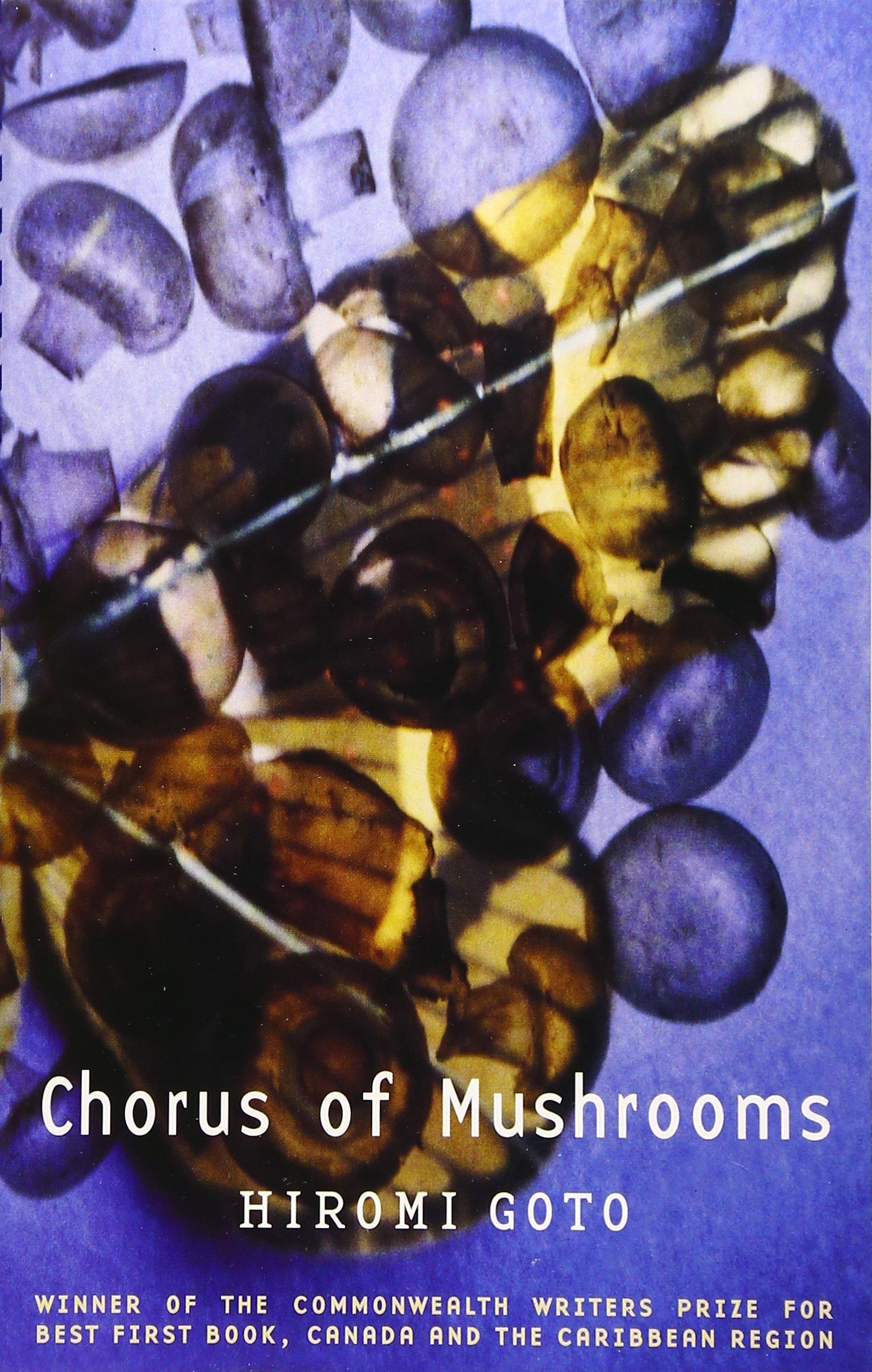 Chorus of Mushrooms pdf