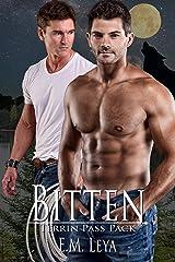 Bitten (Terrin Pass Pack Book 1) Kindle Edition