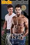 Bitten (Terrin Pass Pack Book 1)
