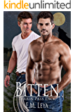 Bitten (Terrin Pass Pack Book 1)