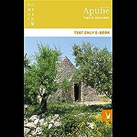 Apulië (Dominicus Regiogids)