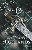 L'innocente des Highlands (Noces écossaises t. 1)