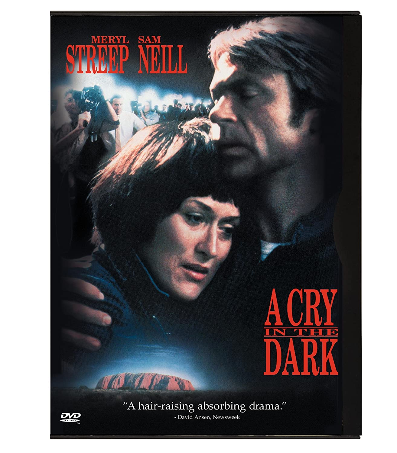 Amazon com: A Cry in the Dark: Meryl Streep, Sam Neill, Dale Reeves