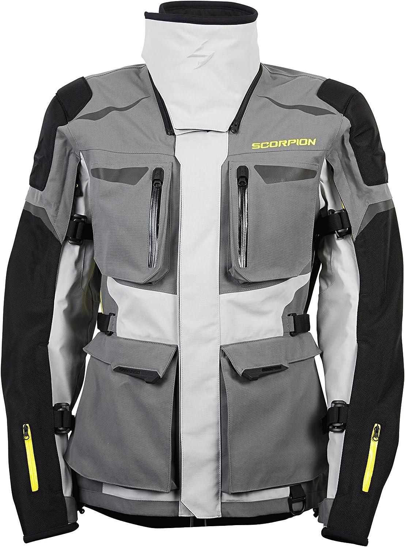 Scorpion Exo Motorcycle Jacket