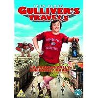 Gulliver's Travels [Edizione: Regno Unito] [Reino Unido] [DVD]
