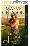 The Judge (Highland Heroes Book 3)