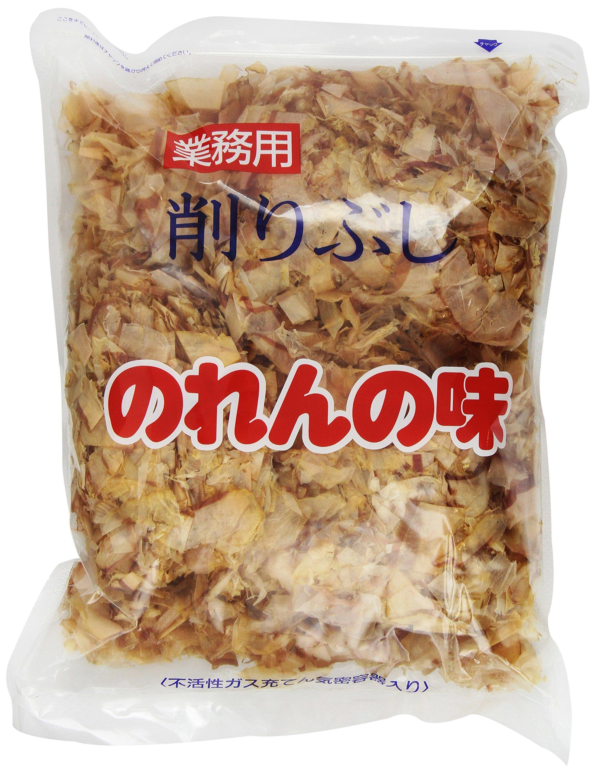 Yamahide Hana Katsuo Bonito Flakes, 1 Pound by Yamahide (Image #1)