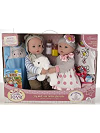 Amazon Com Dolls Dolls Amp Accessories Toys Amp Games