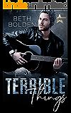 Terrible Things (Star Shadow Book 1)