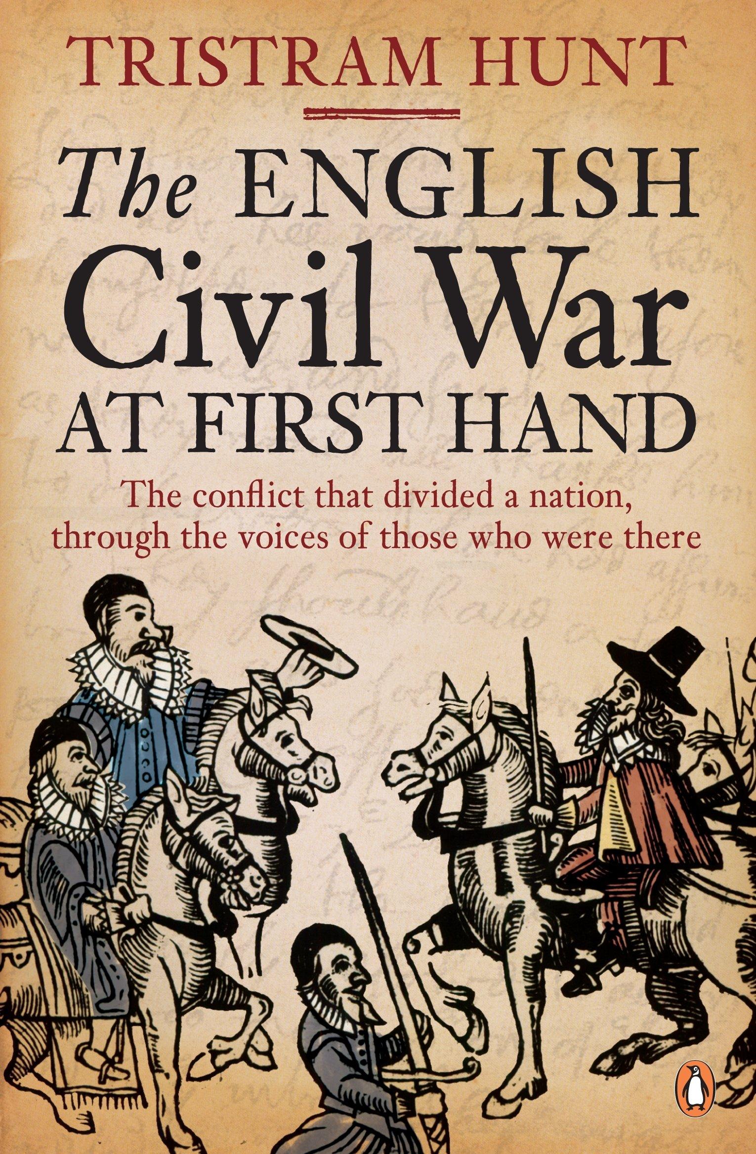 what year did the english civil war start