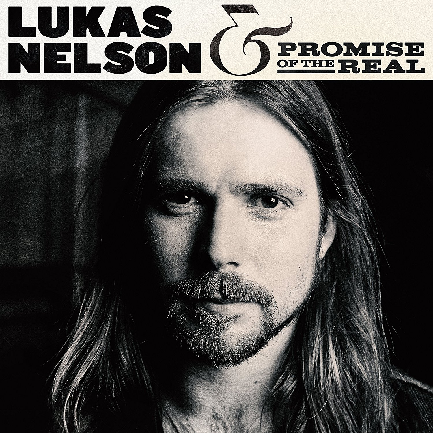 Lukas Nelson & Promise Of The Real by Fantasy