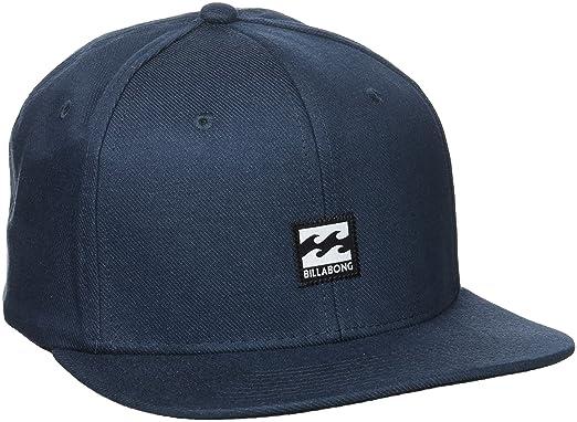 Amazon.com  Billabong Men s Primary Snapback Hat f28456a92af7