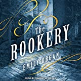 The Rookery: Penny Green Series, Book 2