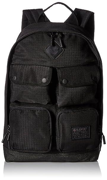 311d801aa69 Element Men's Beyond Backpack School Bag with Laptop Sleeve