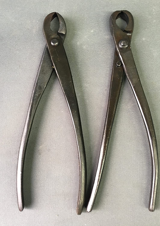 bonsai tool kit 170mm bonsai branch cutters / 170mm bonsai knob cutters