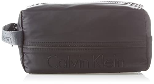 Amazon.com: Calvin Klein Matthew 2.0 Washbag, Mens Bag ...