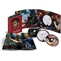 Prometo - Edición Especial (2 CDs+ Blu-Ray)