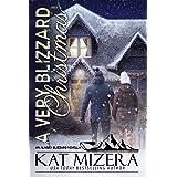 A Very Blizzard Christmas (Alaska Blizzard Book 7)