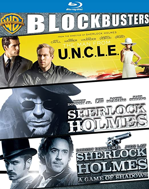 The Man from U.N.C.L.E. (English) full movie hindi dubbed free download