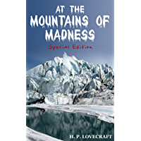 At The Mountains of Madness (Illustrated with original art)