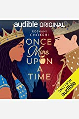 Once More Upon a Time: A Novella Audible Audiobook