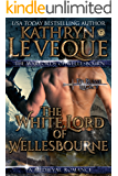 The White Lord of Wellesbourne (The de Russe Legacy Book 5)