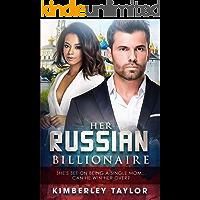 Her Russian Billionaire (BWWM Pregnancy Romance Book 1)