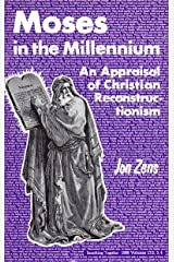 Searching Together, Special Issue 1988 (Moses in the Millennium: An Appraisal of Christian Reconstructionism) (Volume 17, Number 2,3,4) Journal