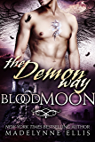The Demon Way (Blood Moon Book 2)