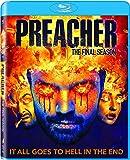Preacher - The Final Season [Blu-ray]