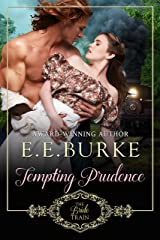 Tempting Prudence: The Bride Train Kindle Edition