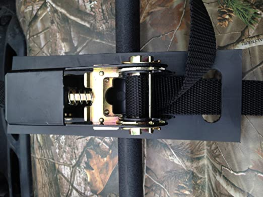 Corner Protector Ratchet Strap Cargo Tie Down Lashing Strap 10 Pack