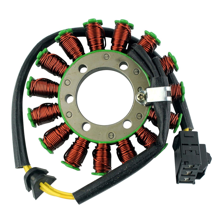 Magneto Generator Stator Coil for Honda CBR600RR CBR600 2007-2012 31120-MFJ-D01