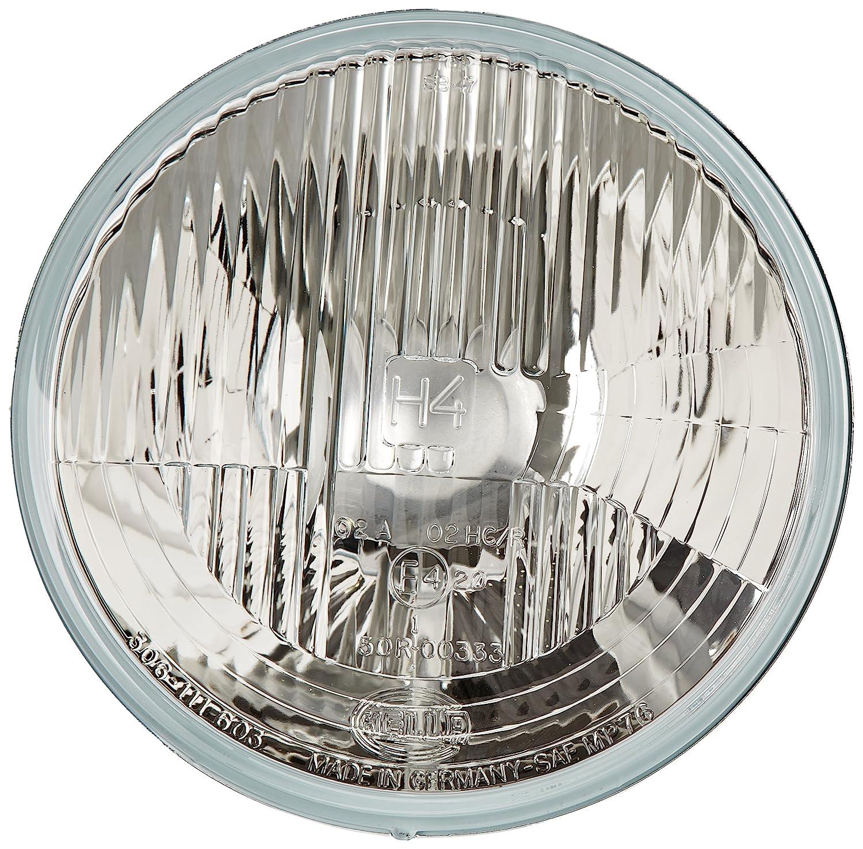 HELLA 1A6 002 395-031 Halogen Scheinwerfereinsatz, Hauptscheinwerfer, Links oder Rechts Hella KGaA Hueck /& Co. 002395031
