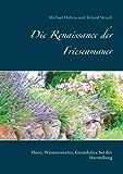 Die Renaissance der Friesenmauer: Ideen, Wissenswertes, Grundsätze bei der Herstellung